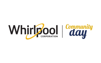Whirlpool EMEA: First Community Day Coming Up