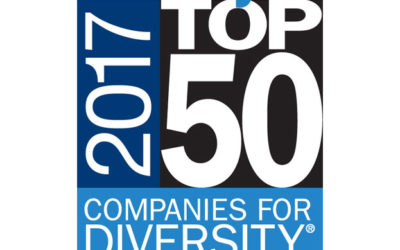 Whirlpool Corporation Named a 2017 DiversityInc Noteworthy Company