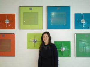 Francesca Tomassi - Talent and Diversity