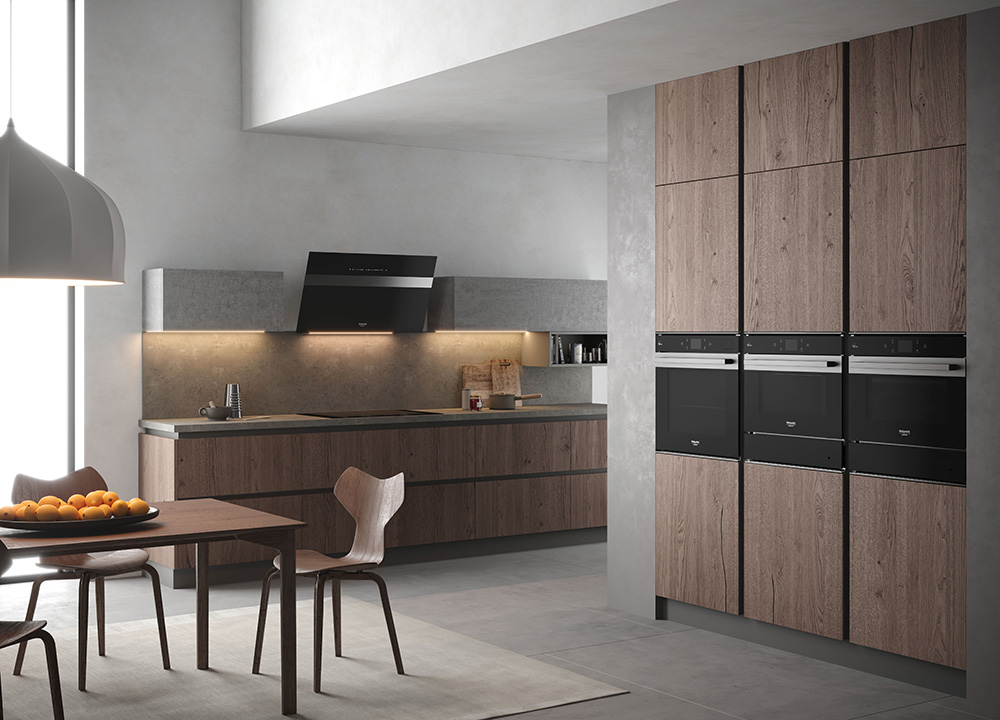 Whirlpool Corporation At EuroCucina 2018: Four Exceptional