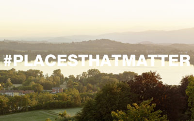 Introducing #PlacesThatMatter, a new photojournalism project