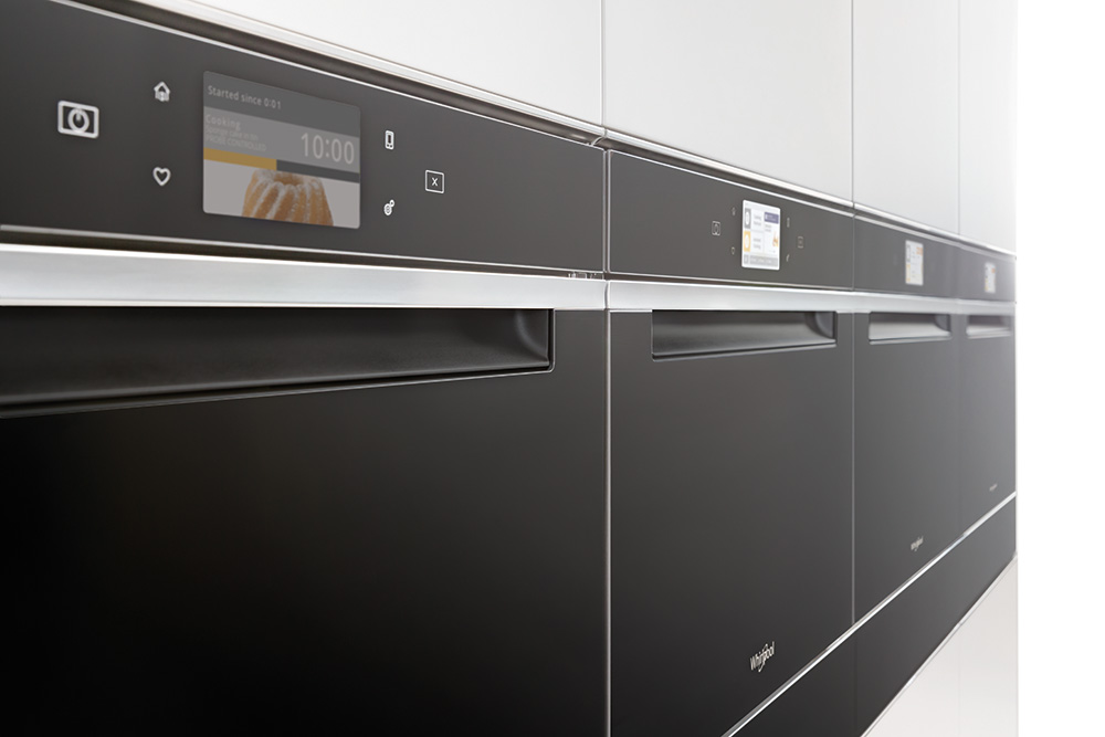 Design Whirlpool whirlpool and kitchenaid win 4 prestigious if awards for outstanding