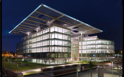 Whirlpool Corporation Opens New EMEA Headquarters in Milan