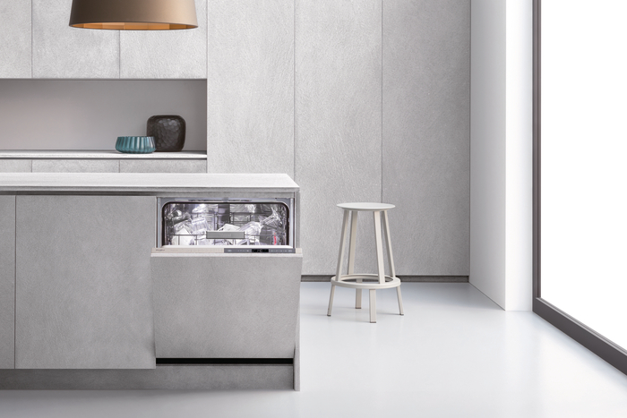 Whirlpool's Supreme Clean dishwashers