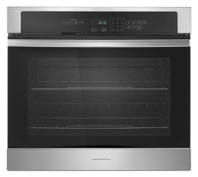 Amana Unveils Wall Ovens And Cooktops