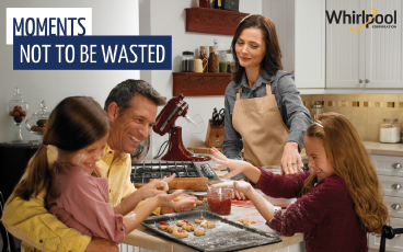 The battle against food waste at the center of a Whirlpool Corporation educational initiative