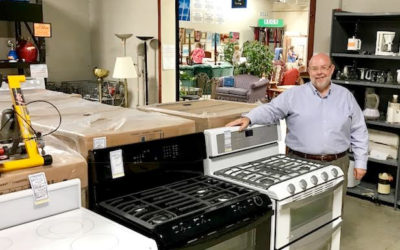 Whirlpool and Habitat – Building a Brand, New Home and a Stronger Community