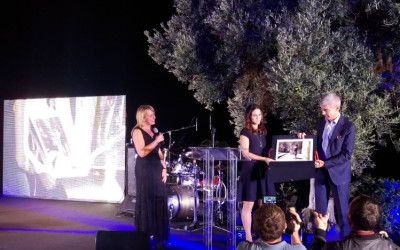 "Whirlpool Corporation Partners with Jonathan Onlus for ""Amato Lamberti"" Social Responsibility Awards"