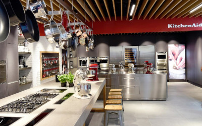 KitchenAid to open its first Experience Store in the heart of London
