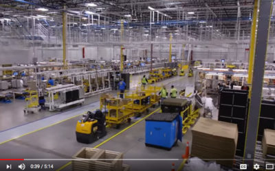 Whirlpool Manufacturing Across the Globe
