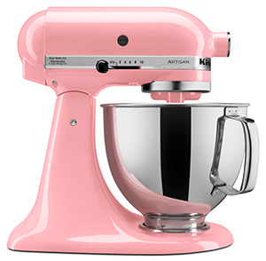 news-KitchenAid-StandMixer-Guava-Glaze