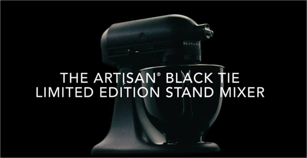 news-KitchenAid-blacktie