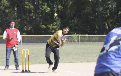 'A piece of home': Local cricket popularity grows