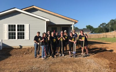 Whirlpool Corporation and Habitat – Building a Brand, New Home and a Stronger Community