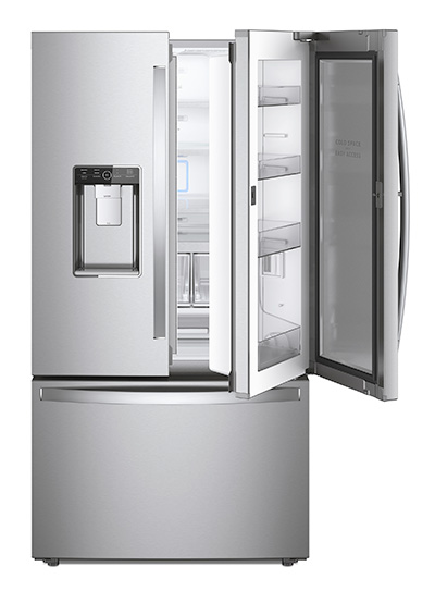 A Fit For Every Family Whirlpool 174 Debuts Award Winning