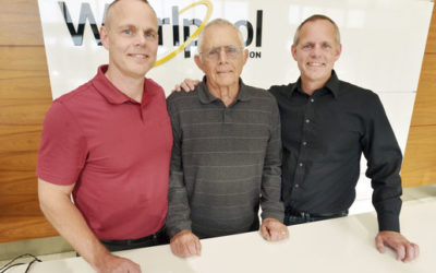The Whirlpool family