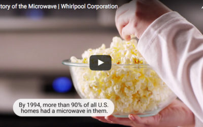 History of the Microwave