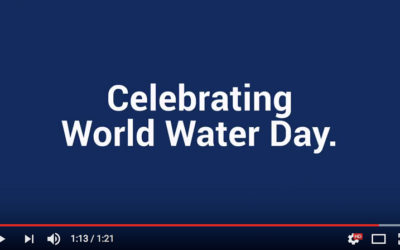 Whirlpool Corporation Celebrates World Water Day