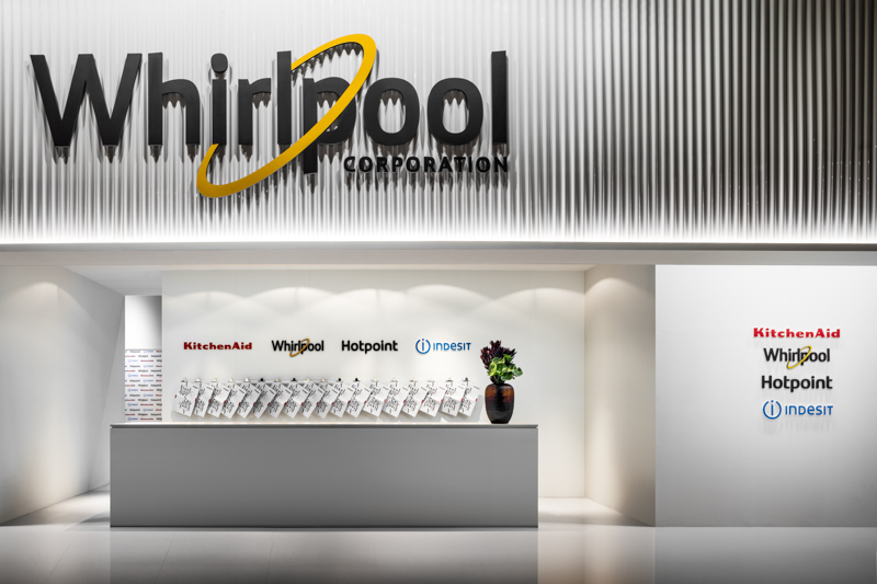 Whirlpool Corporation Welcome