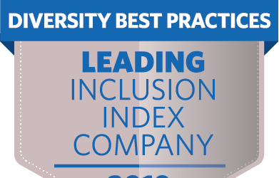 Whirlpool Corporation Named a Leading Company on 2019 Diversity Best Practices Inclusion Index