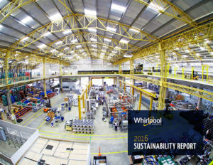 Whirlpool Corporation 2016 Sustainability Report
