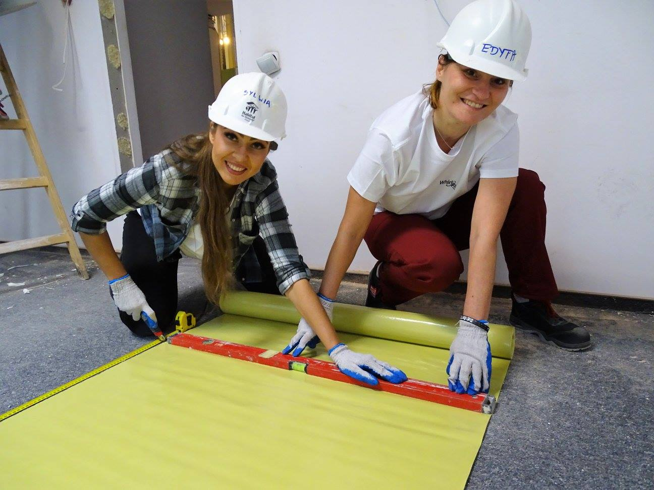 Whirlpool EMEA and Habitat for Humanity Poland together to help those in need