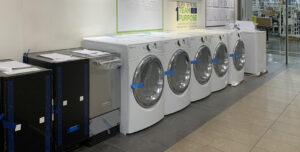 Whirlpool Appliances Benefit Storm Disasters
