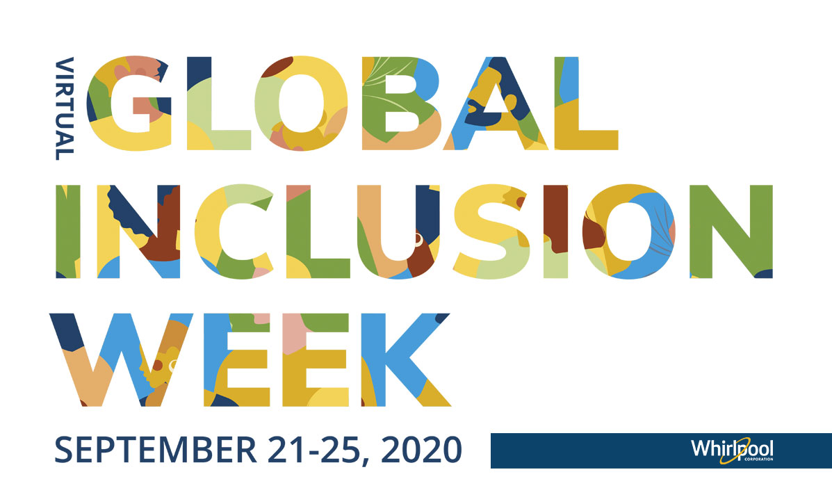 Global Inclusion Week at Whirlpool Corporation