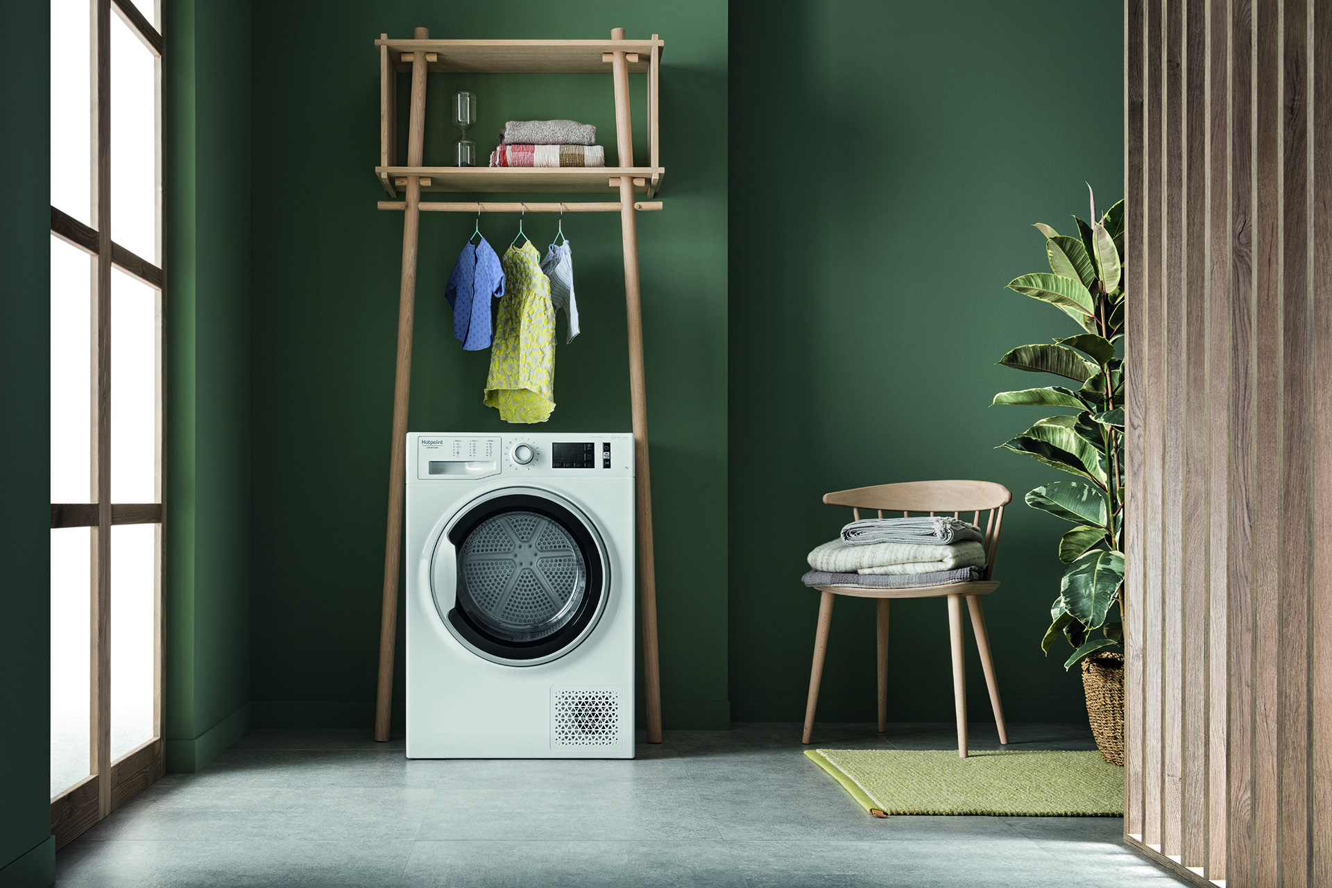 Hotpoint Active Tumble Dryers