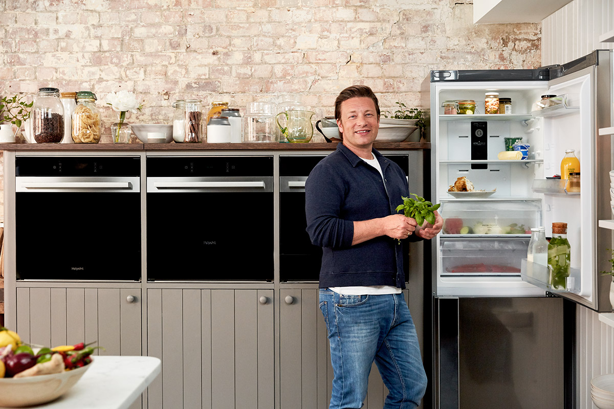 Hotpoint - Fresh Thinking for Forgotten Food