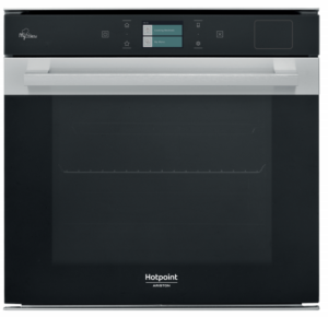 Hotpoint Steam Oven - Total Steam