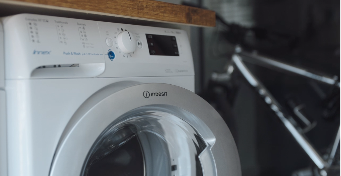 Indesit Takes Its Doittogether Campaign To The Next Level In 2018