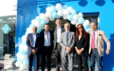 Indesit expands footprint in MEA with new partnership in  Jordan