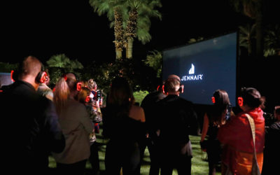 JennAir Hosts Exclusive Premiere of Two New Brand Films at Modernism Week
