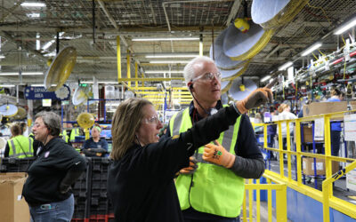 Manufacturing Day a Time to Celebrate Plants and People