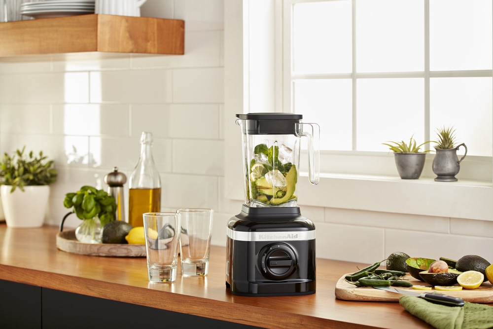 KitchenAid Celebrates 100 Years with Blenders