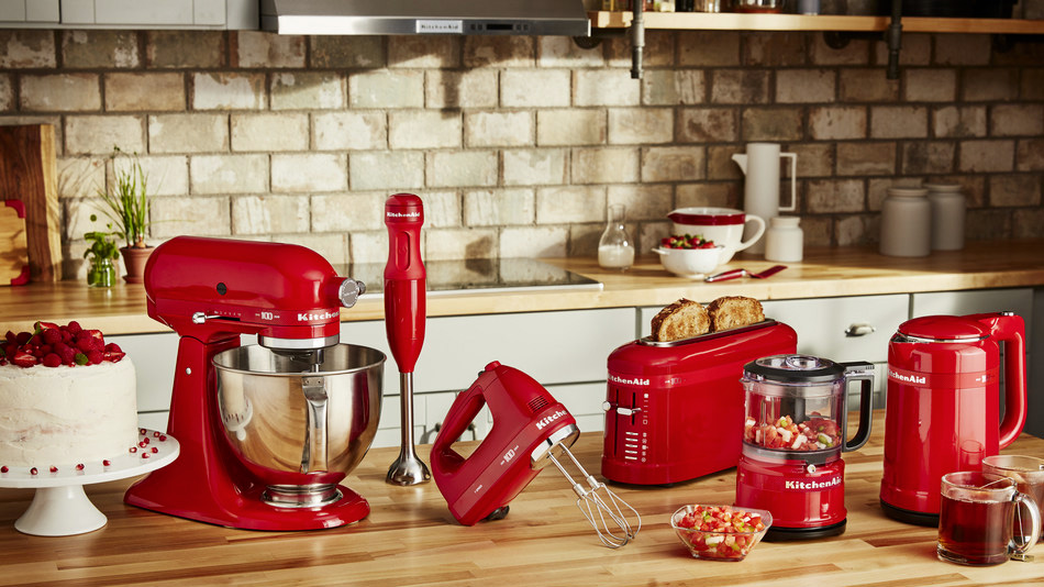 KitchenAid Queen of Hearts Collection - 2019