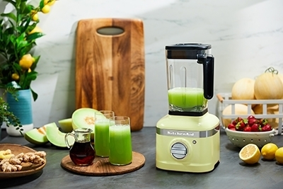 KitchenAid 2020 Color of the Year Kyoto Glow Blender