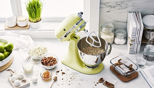 KitchenAid 2020 Color of the Year Kyoto Glow Stand Mixer