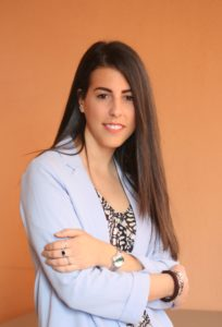 Melissa Morone - HR Intern, Global Product Organization