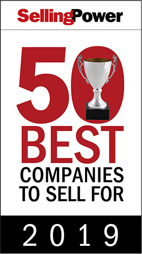 "Whirlpool Corporation Featured on Selling Power's 2019 ""50 Best Companies to Sell For"" 5"
