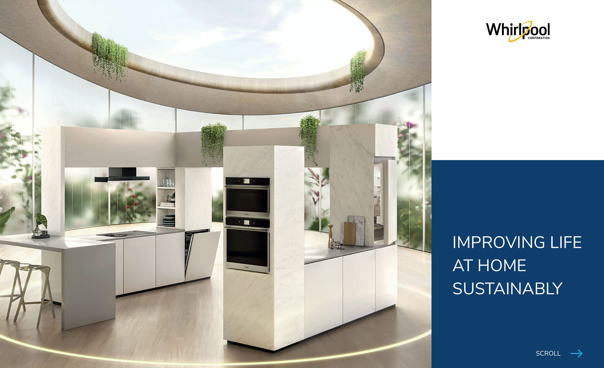 Whirlpool Corp 2020 Sustainability Report