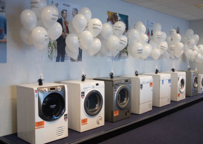 Centenary Celebrations at Whirlpool Corporation's Yate Industrial Site 3