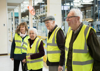 Centenary Celebrations at Whirlpool Corporation's Yate Industrial Site 5