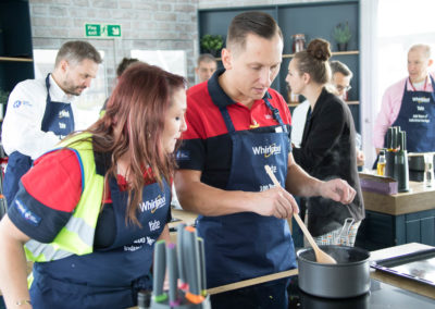 Centenary Celebrations at Whirlpool Corporation's Yate Industrial Site 23