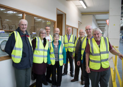 Centenary Celebrations at Whirlpool Corporation's Yate Industrial Site 17