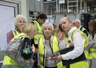 Centenary Celebrations at Whirlpool Corporation's Yate Industrial Site 19