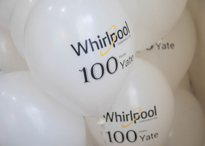 Centenary Celebrations at Whirlpool Corporation's Yate Industrial Site 4