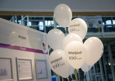 Centenary Celebrations at Whirlpool Corporation's Yate Industrial Site 6