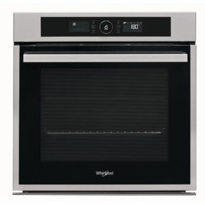 Whirlpool Absolute built-in multi-function oven